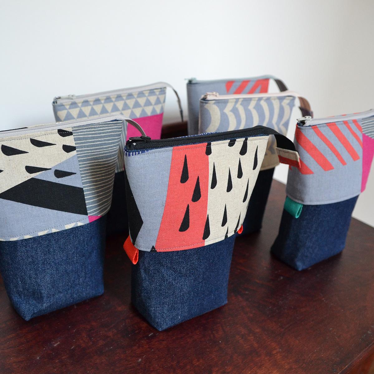 Slide Pencil Cases